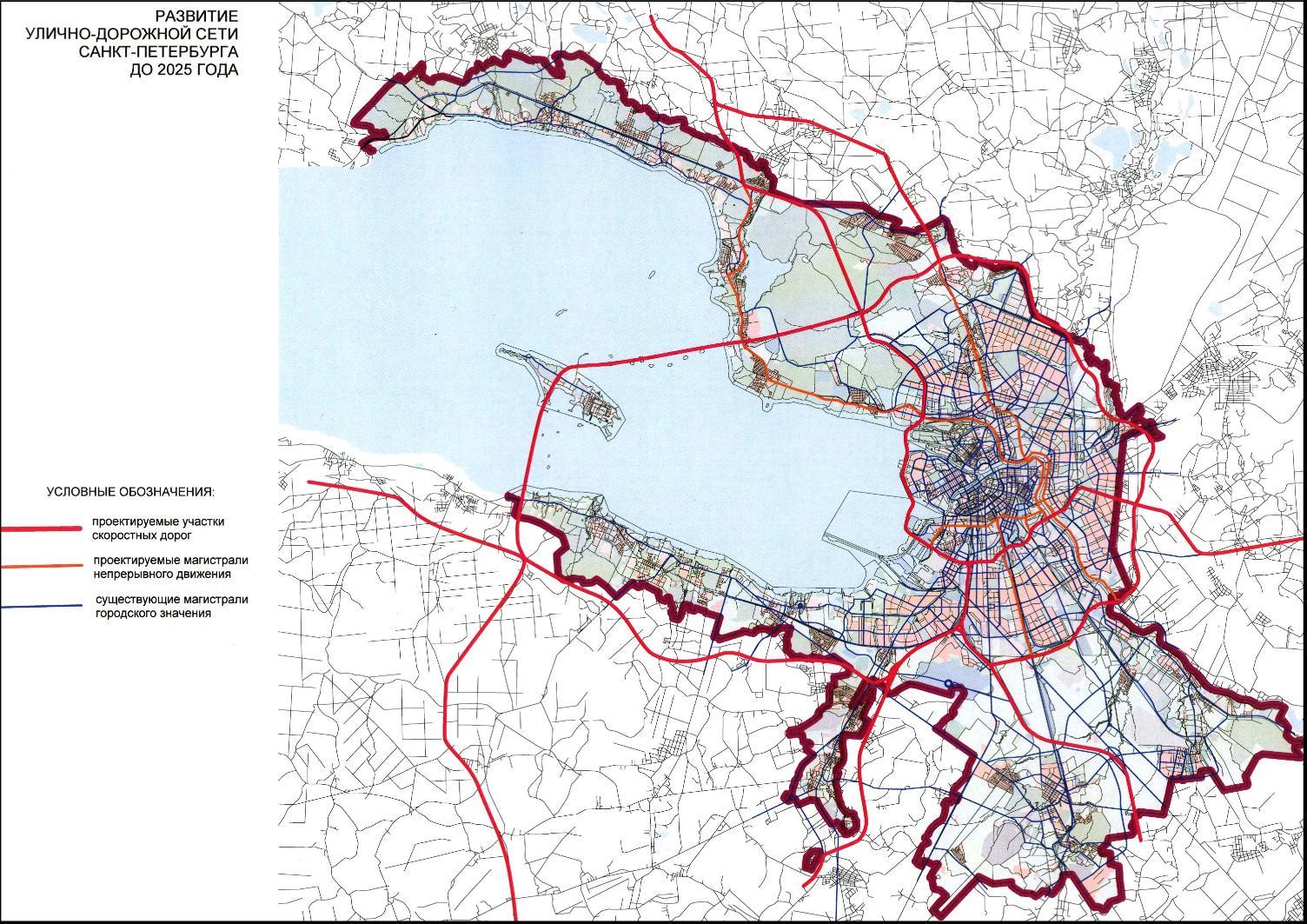 Схема метро будущего петербурга фото 584